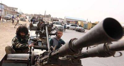 بعد القرار الدولي.. هل بقي للإخوان مكان في ليبيا؟