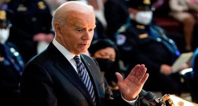 بايدن يعلن رسمياً انسحاب القوات الأميركية من أفغانستان ابتداءً من مطلع مايو المقبل