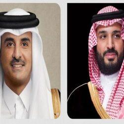 خالد بن سلمان: أُحيي أبطالنا المرابطين على حدودنا المدافعين عن أرضنا