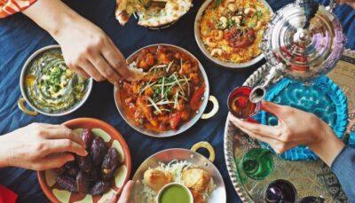 أطعمة ومشروبات تجنب تناولها في رمضان