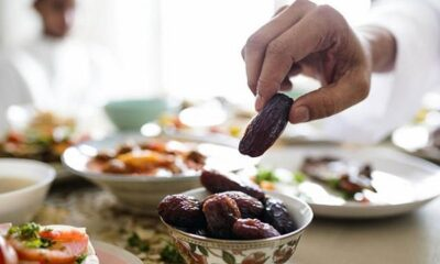 في شهر رمضان.. 5 إرشادات للنظام الصحي والطعام المتوازن