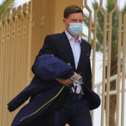 رئيس منظمة الصحة العالمية يندد بغياب العدالة في توزيع لقاحات كورونا
