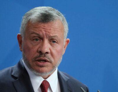 """توجيه مفاجئ من ملك الأردن بشأن 16 متهمًا في """"قضية الفتنة"""""""