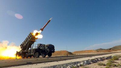 التحالف: تدمير طائرة مسيرة أطلقتها ميليشيا الحوثي تجاه خميس مشيط