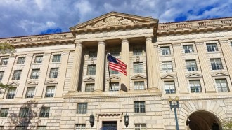 واشنطن تفرض عقوبات على سبعة كيانات صينية تعتبرها تهديدا للأمن الأمريكي