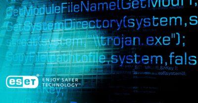 أبحاث «إسيت» تكشف عن هجمات طروادة المصرفية الجديدة Janeleiro