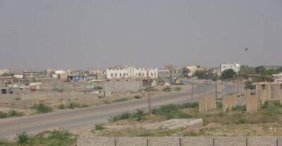 القوات المشتركة تخمد مصادر نيران مليشيات الحوثي بالدريهمي وترصد 4 طائرات استطلاع جنوب الحديدة