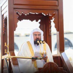 الشيخ صلاح البدير في خطبة الجمعة: لا تجرحوا صيامكم بالزور والإثم والجهل والظلم