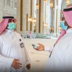 آل الشيخ يكلف السويلم مديرًا عامًا للشؤون الإسلامية في القصيم لمدة عام