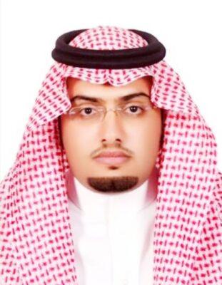 """""""الحارثي"""" مديرا لقسم الأراضي بفرع وزارة البيئة بمنطقة مكة المكرمة"""
