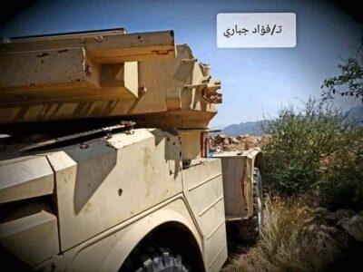 افشال وكسر هجومين منفصلين مع عمليات تسلل يودي بمصرع وجرح عدد من عناصر المليشيات الحوثية بالضالع