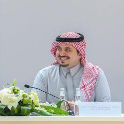 الأمير حسام بن سعود يرعى حفل تخريج الدفعة 15 من طلاب جامعة الباحة