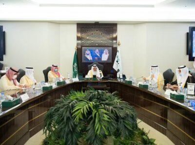 أمير مكة المكرمة يدشن ويضع حجر الأساس لـ 41 مشروعًا مائيًا بتكلفة تجاوزت 4.1 مليار ريال