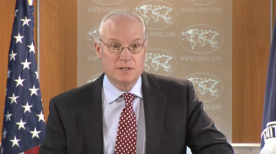 المبعوث الأميركي: هجوم الحوثي على مأرب يهدد جهود السلام