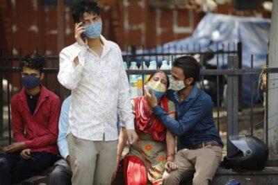 في حصيلة قياسية عالميًا.. الهند تسجل 315 ألف إصابة بكورونا و2074 وفاة في يوم واحد