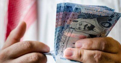 """إيداع 1.9 مليار ريال للمستفيدين.. """"حساب المواطن"""" يوضح تفاصيل دفعة شهر أبريل"""