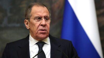 روسيا تهدد أميركا: سنخفض التمثيل الدبلوماسي إذا لم تتغيروا