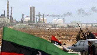 مؤسسة النفط الليبية ترفع التجميد عن عوائد النفط