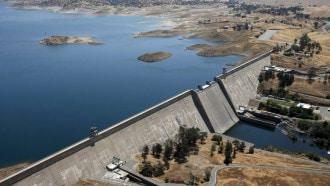 تحسبًا لملء سد النهضة.. السودان يحجز 600 مليون م3 من المياه بالخرطوم