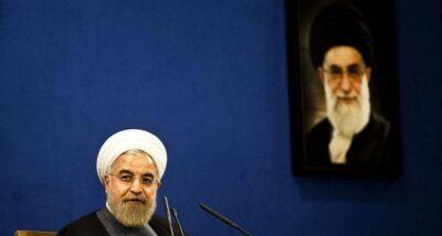 من روحاني إلى خامنئي.. طلب بشأن الانتخابات الرئاسية