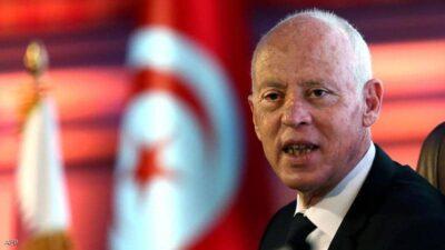 """الرئيس التونسي: الحديث عن الانقلاب الدستوري """"أمر مخجل"""""""