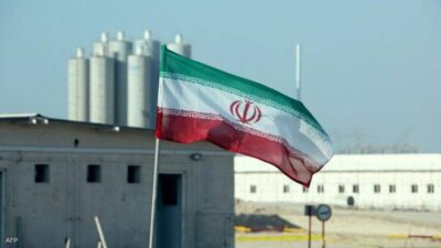 تمديد الاتفاق مع إيران بشأن عمليات التفتيش لمدة شهر