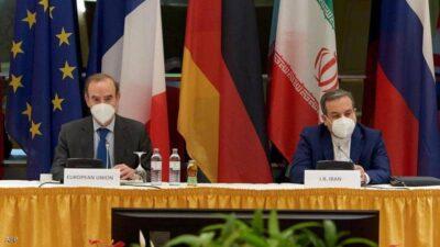 إيران تعلن التوصل لاتفاق إفراج عن سجناء أجانب.. وأميركا تنفي