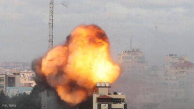 تصعيد متبادل.. متى تتوقف الحرب في غزة؟