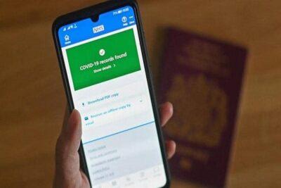 """أوروبا تتفق على """"جواز سفر كورونا"""".. وتكشف تفاصيل مهمة"""