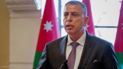 الأردن يحذر من أي تجمعات تمس بسيادة القانون