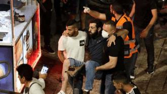 3 شهداء وعشرات الجرحى في مواجهات مع الجيش الإسرائيلي بالضفة الغربية والقدس