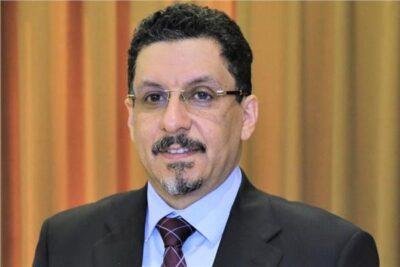 وزير الخارجية اليمني يتهم إيران بالتسبب في إطالة الحرب في بلاده بدعمها العسكري للمتمردين الحوثيين