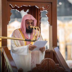 إمام المسجد النبوي: أيها المسلم انطلق من شهرك هذا إلى تحقيق غاية المحبة لخالقك