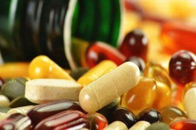 9 مكملات غذائية لا تخلطها مع الأدوية