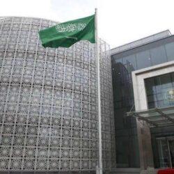 السفير باسم الآغا: العلاقة السعودية الفلسطينية علاقة راسخة وثابتة منذ عهد الملك المؤسس