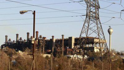 انقطاع التيار الكهربائي عن كافة محافظات الأردن بسبب عطل في خط الربط مع مصر