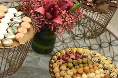 سعود الطبية تحذر من الإفراط في تناول الحلويات صباح العيد