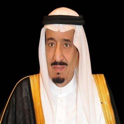 هنأه فيه بحلول عيد الفطر المبارك.. خادم الحرمين يتلقى اتصالاً هاتفياً من أمير الكويت