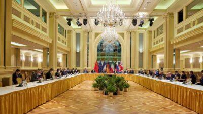 """موقع """"أكسيوس"""" الأميركي: إدارة بايدن تستعد لاحتمال فشل المحادثات النووية مع إيران"""