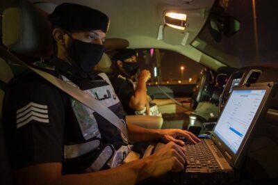 """بينها تجارة أموال مُزيفة.. """"الأمن العام"""" یستعرض جرائم أطاح بمرتكبيها خلال الأيام الماضية"""
