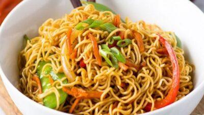 الغذاء والدواء: «الشعرية سريعة التحضير» لا تسبب السرطان