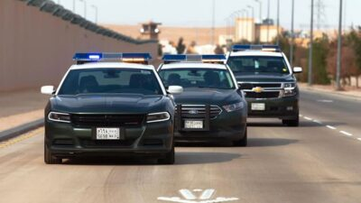 شرطة الحدود الشمالية تلقي القبض على شخص قام بابتزاز فتاة والتشهير بها