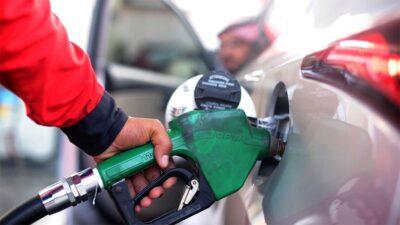 """""""أرامكو"""" تعلن أسعار البنزين الجديدة لشهر مايو"""