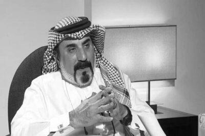 وفاة المخرج السعودي عبدالخالق الغانم