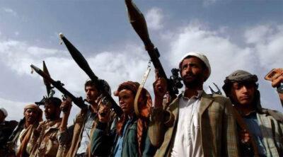 مقتل عناصر من ميليشيا الحوثي في غارات للتحالف على مأرب