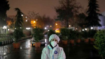 أزمة تعصف بقطاع الصحة في إيران وسط صمت رسمي