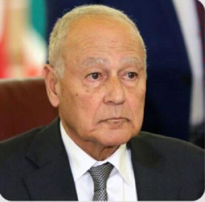 أمين عام جامعة الدول العربية: التصريحات المُسيئة للمملكة بعيدة عن اللياقة الدبلوماسية