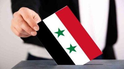 المحكمة الدستورية في سوريا تعلن قبول 3 مرشحين للانتخابات الرئاسية