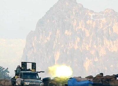 """""""القوات الجنوبية"""" تكسر هجوم مليشيات الحوثي الإرهابية بجبهتا الضالع وكرش بجنوب اليمن"""