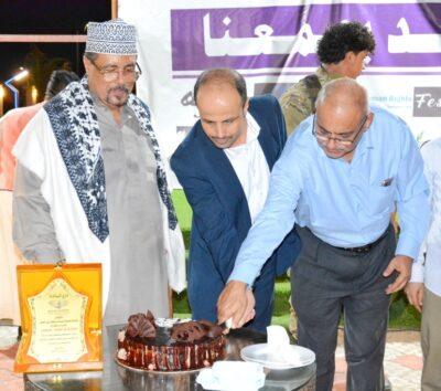 الوزير عرمان يؤكد عودة الحكومة اليمنية إلى عدن ويشيد بدور الشبكة الوطنية لمناصرة حقوق ذوي الهمم